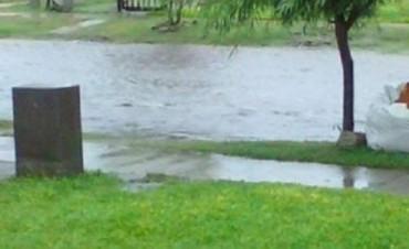 Varias localidades entrerrianas superaron los índices de precipitaciones acumuladas en enero