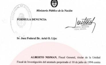 Las siete inconsistencias de la denuncia de Nisman