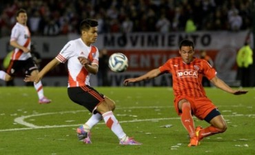 River buscará ganar por primera vez en el año en la definición de la Copa de Oro ante Independiente
