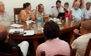 """Partidos de la oposición piden """"reglas claras"""" para las elecciones en Entre Ríos"""