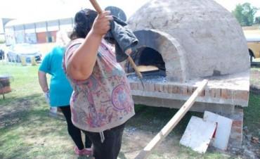 Este viernes comienza la Fiesta del Pan Casero en Sauce de Luna