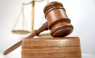 Comenzó la Feria Judicial en la provincia: Las autoridades que quedan de turno en Federal