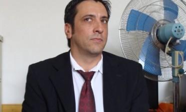 Primer nombramiento de Miranda: Leandro Ava es el coordinador de Copnaf