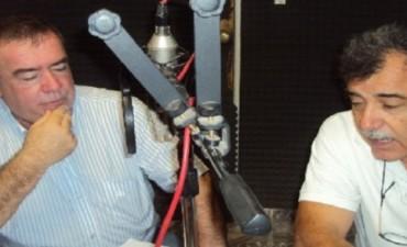 """Rubén Wetzel: """"Los productores deben juntarse y formar cooperativas"""""""