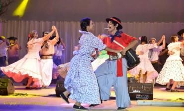 Comienza a palpitarse el Festival Nacional del Chamame del norte entrerriano