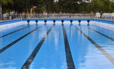 El Municipio organiza la fiesta del agua