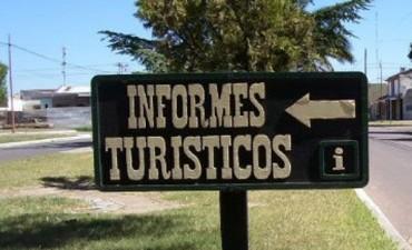 El Municipio habilitará una oficina de informes turístico durante los días del festival