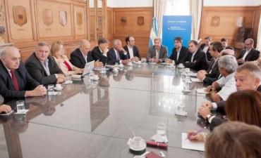 El Gobierno y los partidos avanzaron en el diálogo sobre la reforma política