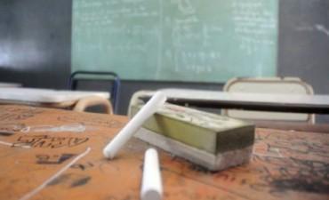 Paritaria nacional docente: Gobierno no presentó oferta salarial