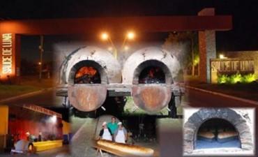 Está todo listo para la Fiesta del Pan Casero en Sauce de Luna.