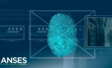 Jubilados y Pensionados Anses ya pueden realizar el registro digital de sus huellas en el banco