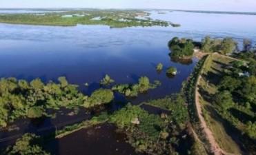 """El Gobierno declaró """"Estado de Emergencia Hídrica"""" en el litoral y la región pampeana"""