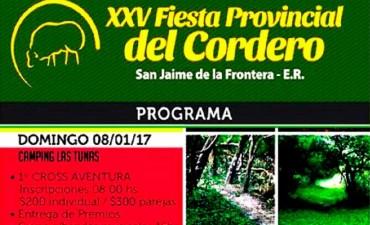 FEDERAL PARTICIPARÁ DEL 1º CROSS AVENTURA EN SAN JAIME DE LA FRONTERA