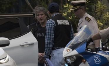 SE MUESTRA LA CARA DE LOS JUECES PARTIDARIOS Los argumentos de la Justicia para darle la excarcelación a Amado Boudou y a su amigo José María Núñez Carmona