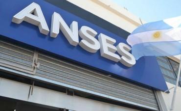 Las provincias ya reciben $19.500 millones de la Anses