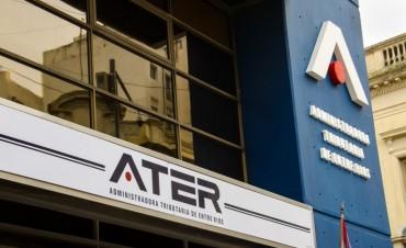 """El titular de la ATER informó que """"la recaudación en Entre Ríos creció 40,32 ciento durante 2017"""
