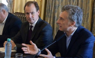 Davos: Otras dos multinacionales, interesadas en Entre Ríos