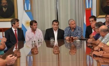 Clubes entrerrianos recibieron aportes por un total de más de 4,3 millones de pesos
