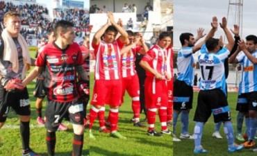 Así se jugará la primera fecha de la B Nacional 2015: días y horarios