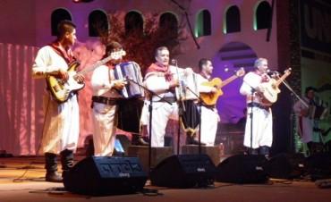 Se cerró la tercera velada del Festival Nacional del Chamamé