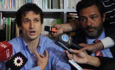 La jueza pidió cotejar el ADN de Lagomarsino con el hallado en el departamento de Nisman