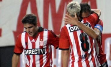 Copa Libertadores: Estudiantes goleó a Independiente del Valle