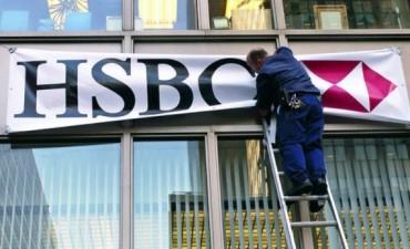 Ama de casa es el oficio que más figura como titulares de cuentas en el escándalo del HSBC