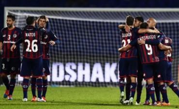 San Lorenzo debuta en el torneo ante Colón que vuelve a Primera