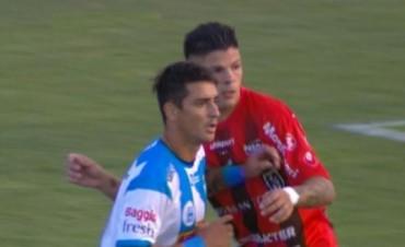 Juventud Unida de Gualeguaychú debutó con un triunfo ante Douglas Haig en la B Nacional