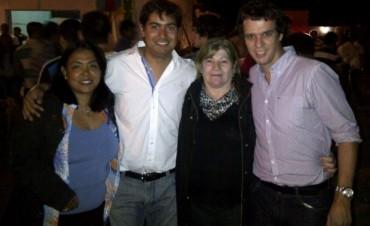 OFICIAL: Darío Verón se posiciona como pre-candidato del Justicialismo en Federal