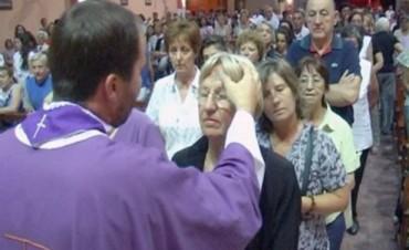 """Con el llamado """"miércoles de ceniza"""", comienza la Cuaresma para los cristianos"""