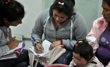 En la provincia 5.000 adultos terminaron la secundaria