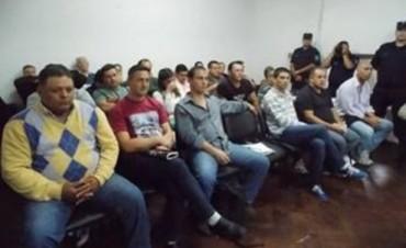 Policías de Concordia acusados de sedición piensan demandar al Gobierno Provincial por la detención en Federal