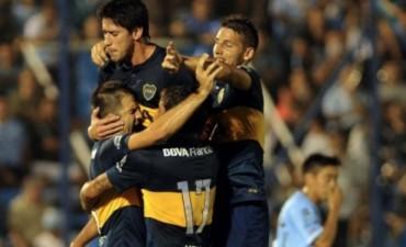 Con el debut de Osvaldo, Boca recibe a Montevideo Wanderers en la bombonera