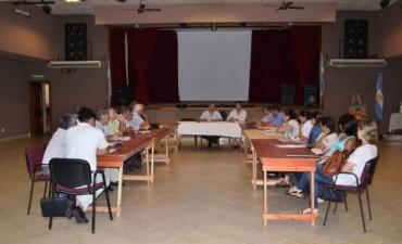 El ejecutivo local prepara normativa para las tramitaciones administrativas