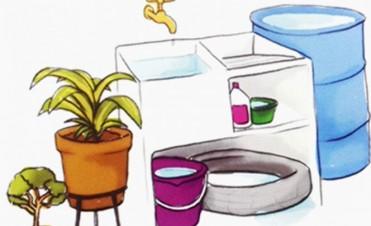 El Municipio extrema medidas preventivas contra el dengue