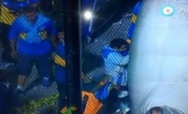 La Conmebol redujo la sanción a Boca de ocho a dos fechas sin público
