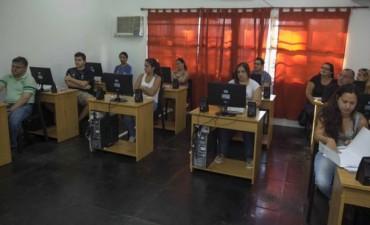 Se abrió la inscripción de cursos gratuitos para desocupados