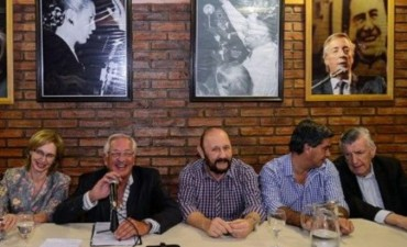 PJ tendrá internas el 8 de mayo para elegir autoridades nacionales
