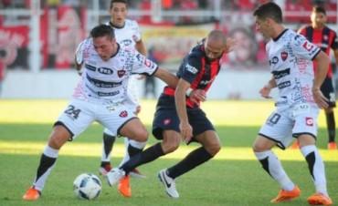 En su regreso a Primera, Patronato igualó ante San Lorenzo en el Grella