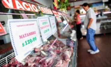 Carniceros afirman que los precios no bajan