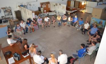El Instituto Becario encabezará reuniones por el Sistema de Transporte Escolar Rural