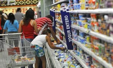 Revelaron que la inflación en la provincia trepó al 43% durante 2016