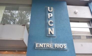 UPCN pedirá