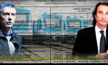 Divulgan mails en Brasil que involucran a Calcaterra en el pago de coimas