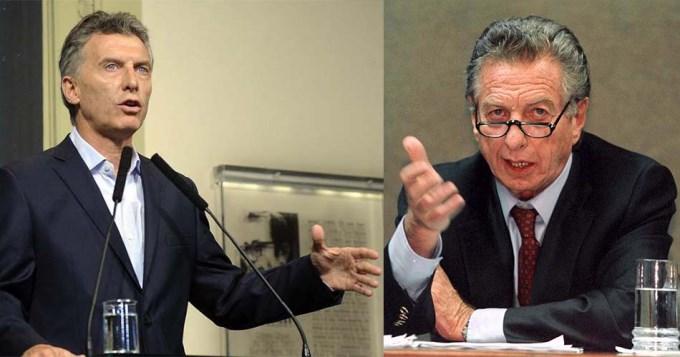 El Gobierno niega haber condonado deuda al Grupo Macri