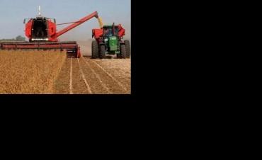 Alerta por la escasez de lluvias prevista para febrero lo que complicaría las cosechas