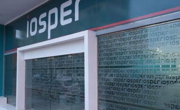 Iosper suma beneficios y crea un 0-800 de atención exclusiva