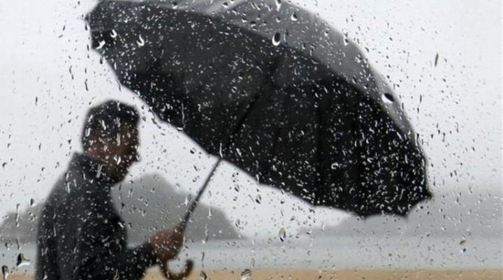 Se anuncian hasta 40 mm de lluvias para Entre Ríos