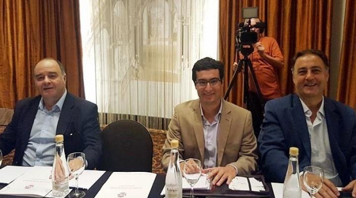 La UCR le reclamó poder y resultados a Macri. Estuvo representado Entre Ríos